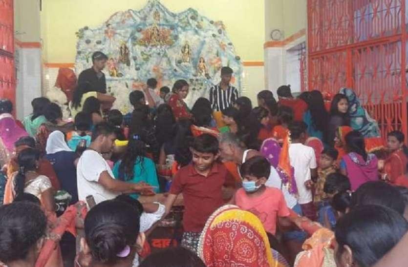 बंगाल में बढ़ सकता है कोरोना का संक्रमण : आईसीएमआर----বাংলায় করোনার সংক্রমণ বাড়তে পারে: আইসিএমআর