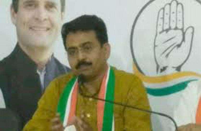 'गुजरात में आठों सीटों पर जीतेगी कांग्रेस'