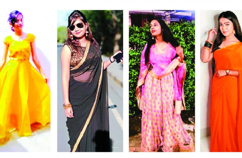 दिवाली के लिए इन साड़ियों की जबरदस्त डिमांड, बाजार में छाया ये फैशन