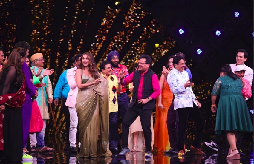 Taarak Mehta... के 'जेठालाल' को 'इंडियाज बेस्ट डांसर' शो में मिली गई 'दया बेन', दोनों ने किया जबर डांस