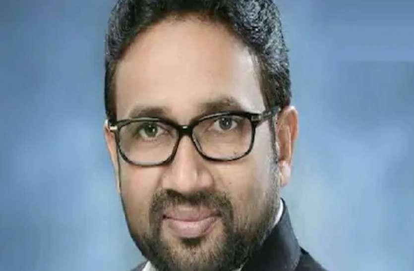 दलित समाज सपा को मुंहतोड़ जवाब देगा : उमा शंकर सिंह