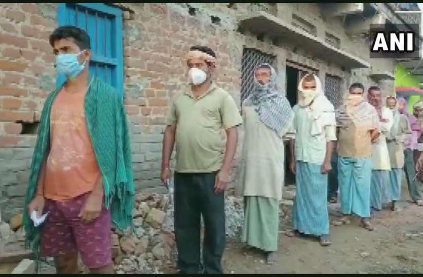 Bihar Election: 71 सीटों के लिए वोटिंग जारी, पहले 2 घंटे में 6.74 फीसदी मतदान