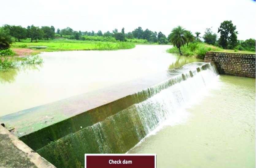 जल संरक्षण के लिए सूरजपुर को मिलेगा नेशनल वाटर अवार्ड, देश के सर्वश्रेष्ठ जिलों में रहा प्रथम