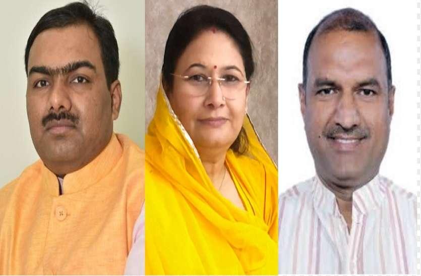 चुनावी रंगत के बीच BJP के कई नेता 'पॉजिटिव'- हुए होम क्वारेंटाइन, अब 'वर्क फ्रॉम होम' से बनेगी दूसरे चरण की रणनीति!