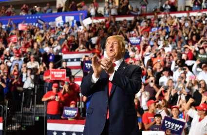 US Elections 2020: अमरीका में सबसे महंगा चुनाव होगा, 14 अरब डॉलर का आएगा खर्च