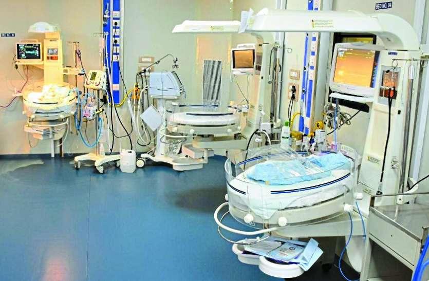 कोरोना पॉजिटिव ने 3 बच्चों को दिया जन्म, संक्रमण का असर नहीं