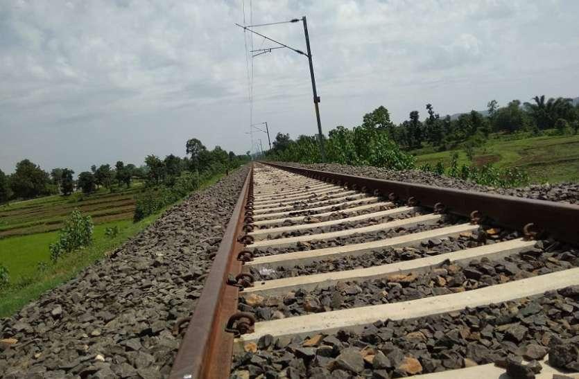 लामता-समनापुर रेल पथ का होगा सीआरएस
