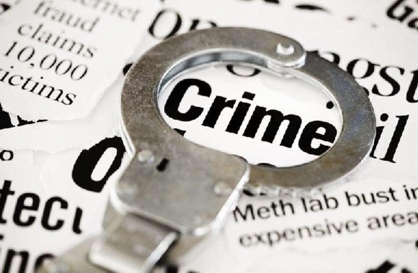 चालक को नशीली चाय पिलाकर लूट का सामान खरीदने का आरोपी गिरफ्तार