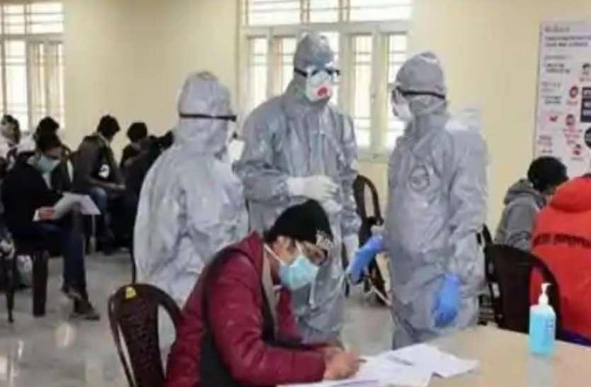 OMG: स्कूल के स्टाफ में भी मिला कोरोना वायरस, पेरेंट्स की बढ़ी टेंशन