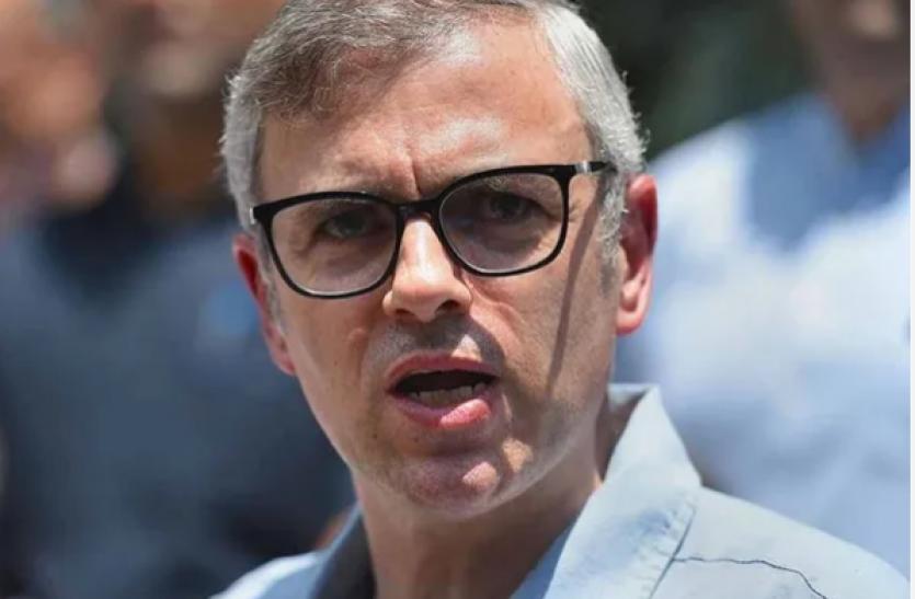 कारगिल डेमोक्रेटिक गठबंधन के नेताओं से मिले Omar Abdullah, धारा 370 पर एकजुट होने की अपील की