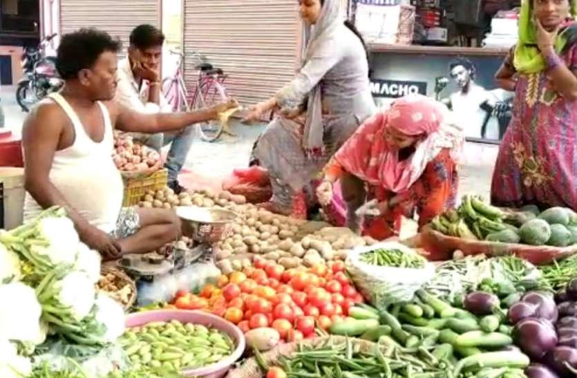 आलू के साथ अन्य सब्जियां भी हो गई महंगी, दाल के भी बढ़े भाव, जानें क्या हैं रेट