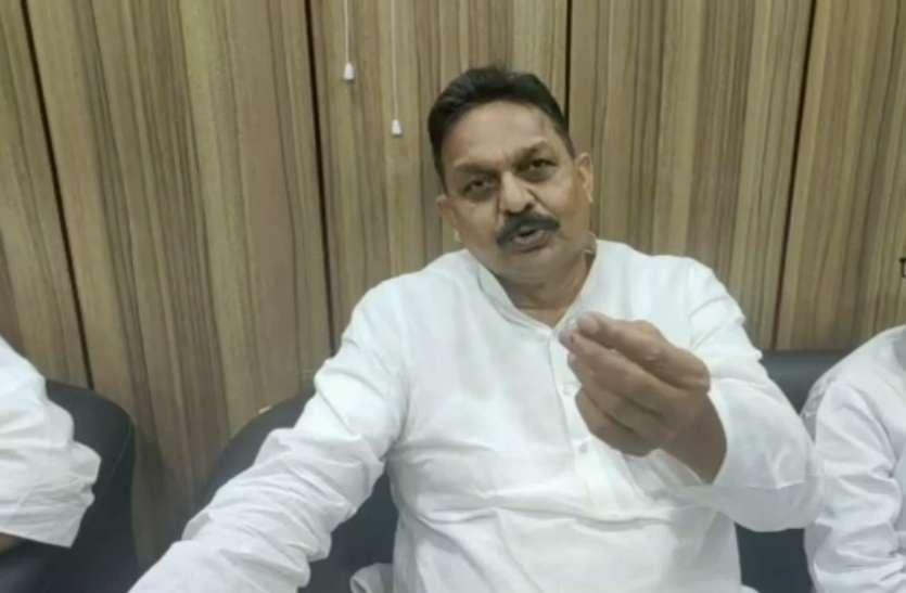 मुख्तार अंसारी का होटल गिराए जाने के बाद छलका सांसद अफज़ाल अंसारी का दर्द, कहा गज़ीपुर की हार का बदला ले रही योगी सरकार