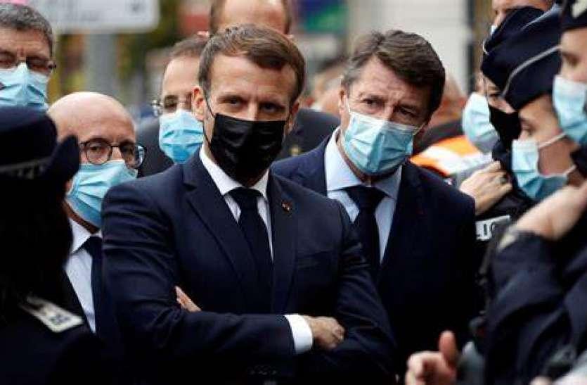 France ने 183 पाकिस्तानियों का वीजा रद्द किया, ISI चीफ शुजा पाशा की बहन भी शामिल