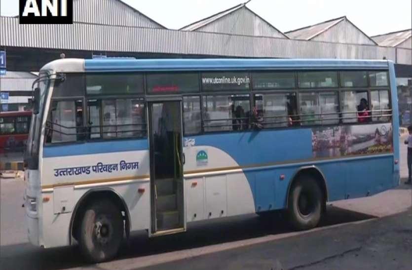 दिल्ली से अंतरराज्यीय बस सेवाएं शुरू, खड़े होकर सफर नहीं कर सकेंगे पैसेंजर्स