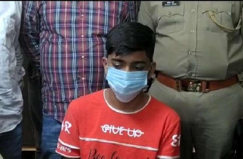 मेरठ अपहरण कांड: ट्रांसपाेर्टर का बेटा 9.31 लाख रुपये कैश के साथ दिल्ली से सकुशल बरामद