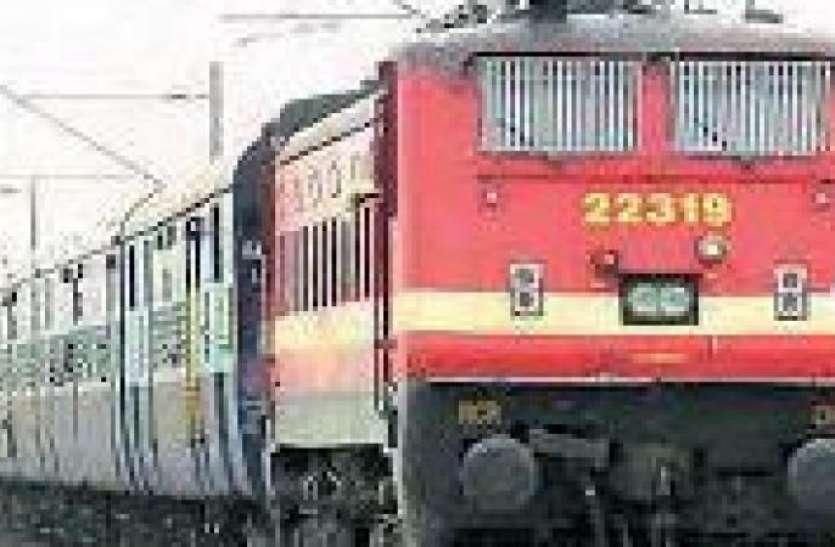 त्योहारी सीजन में हबीबगंज से पटना और रीवा के लिए चलेगी पूजा स्पेशल ट्रेन