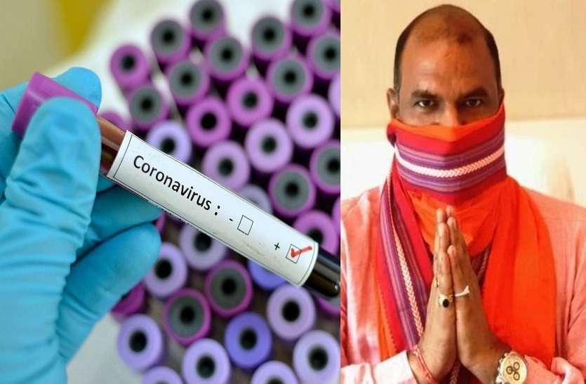 राजस्थान के ये सांसद जन्मदिन की बधाइयां लेने से पहले बोले, 'मेरी रिपोर्ट फिर आई Covid-19 Positive'