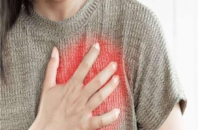 सर्दियों के मौसम में हृदय रोग के खतरे से बचना है तो बेहद जरूरी हैं ये सावधानियां