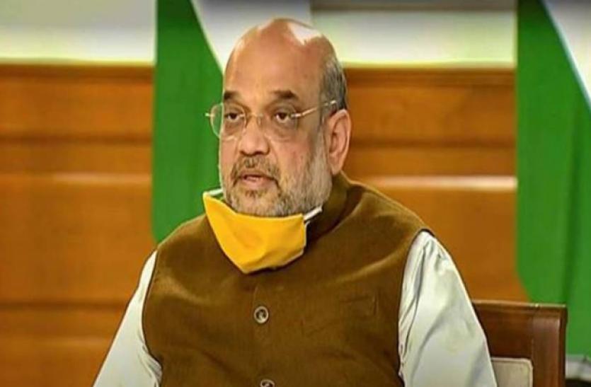 Amit Shah का बड़ा बयान : अर्नब के खिलाफ सत्ता का दुरुपयोग इमरजेंसी की याद दिलाता है