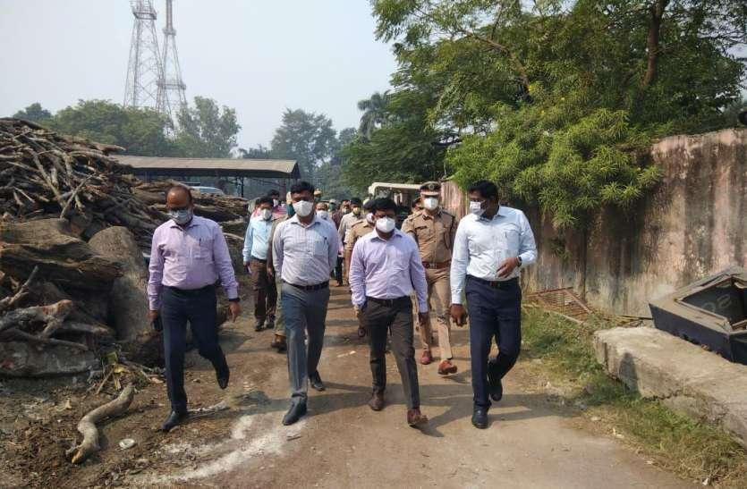 गोरखपुर में नहीं लगेगा जाम, प्लान तैयार, जल्द अमल में लाया जाएगा