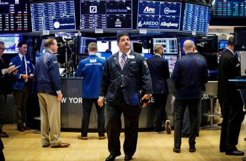 बाइडन की बढ़त से अमरीकी बाजारों में उछाल, यूरोपीय बाजारों में भी तेजी