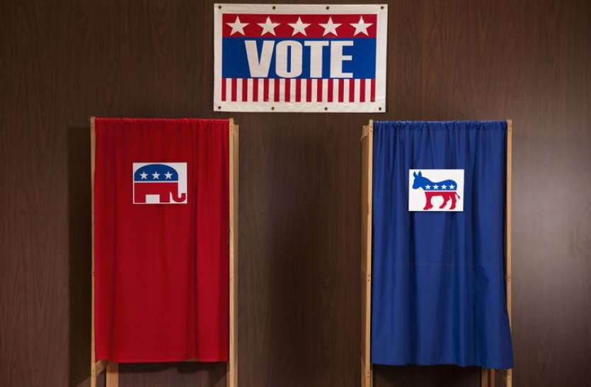 US Election 2020: स्विंग स्टेट्स तय करेंगे ट्रंप और बाइडन का भविष्य, जानिए किस राज्य ने बदली अपनी निष्ठाएं