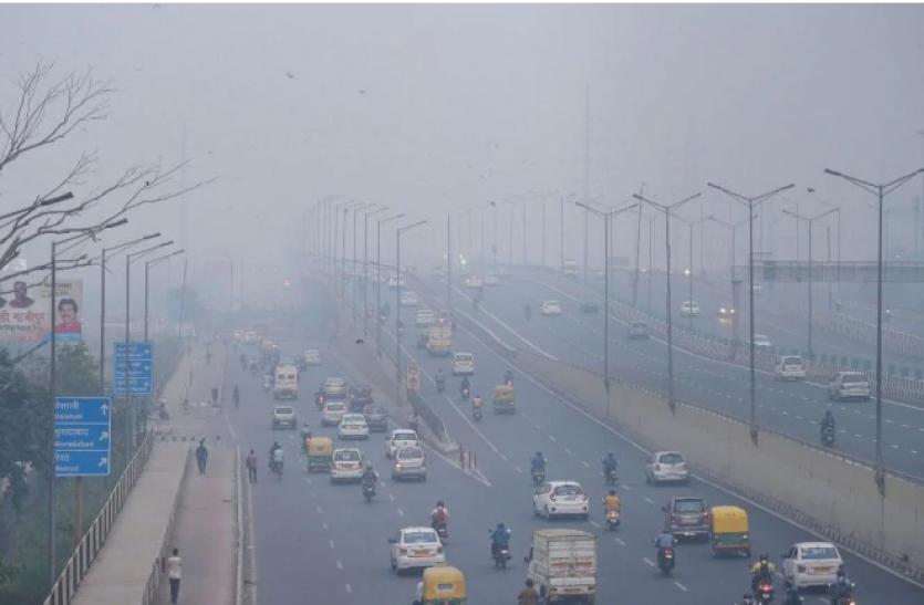 दिल्ली में प्रदूषण संकट पर बैठक आज, स्टैंडिंग कमेटी के सामने पेश होंगे हरियाणा-पंजाब के अधिकारी