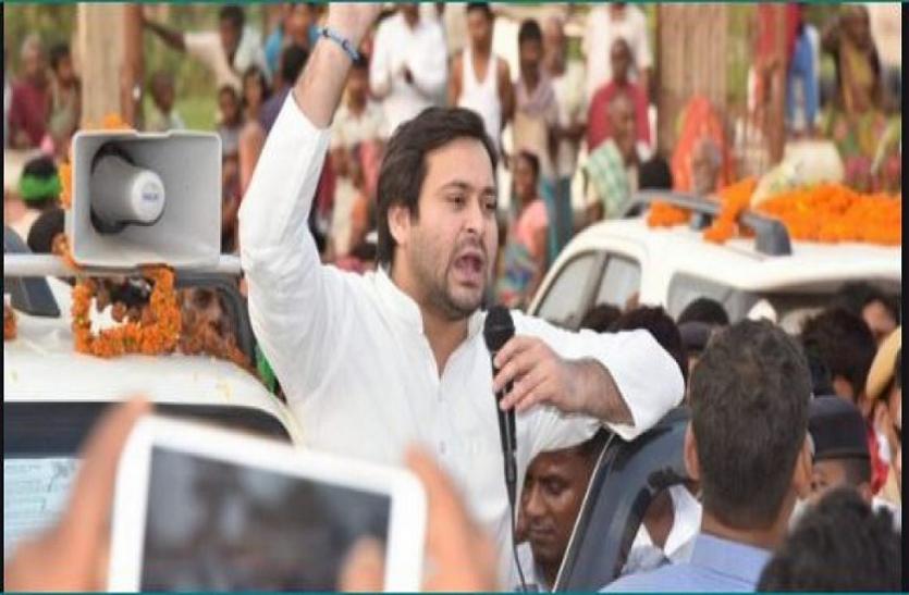 Bihar: Exit Poll में Nitish Kumar की विदाई तय, Tejashwi yadav रचने जा रहे इतिहास