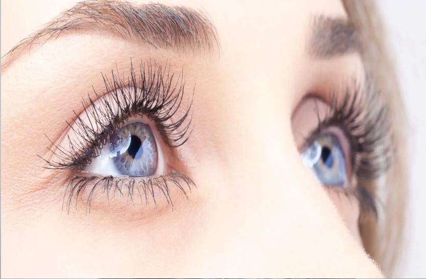 आंखों की रोशनी बढ़ाना चाहते हैं तो ये क्रियाएं करने से होगा फायदा