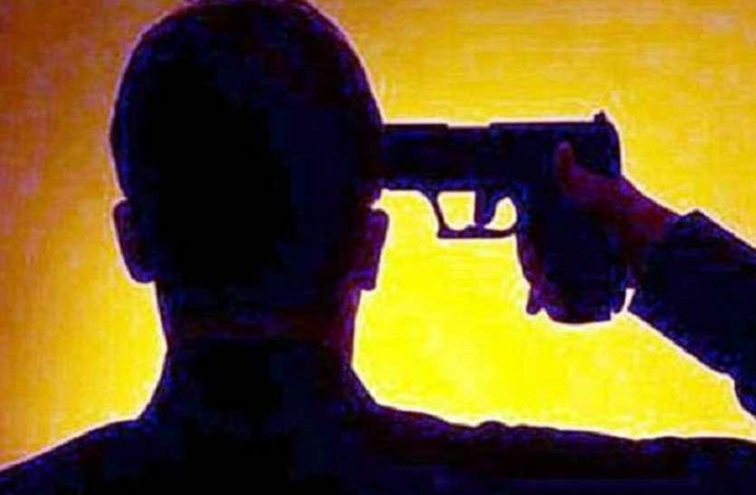 सुकमा : कोबरा बटालियन के जवान ने खुद को मारी गोली, मौके पर मौत