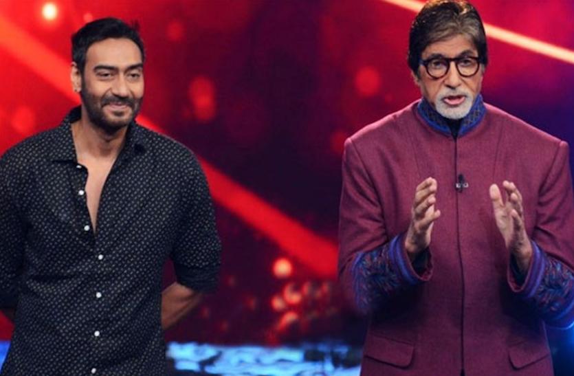 अब अजय देवगन के निर्देशन में अभिनय करेंगे Amitabh Bachchan, पढ़ें पूरी डिटेल
