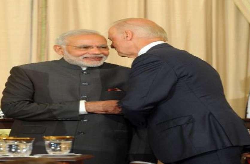 भारत के लिए कितना मायने रखती है जो बाइडेन की जीत, कैसे रहेंगे अमरीका के साथ संबंध?