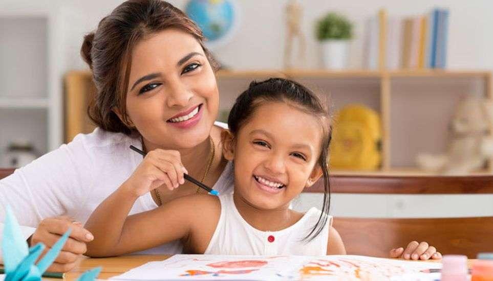 तनाव: लॉकडाउन खत्म हुआ है बच्चों का स्ट्रेस नहीं, ऐसे कम करें उनका तनाव