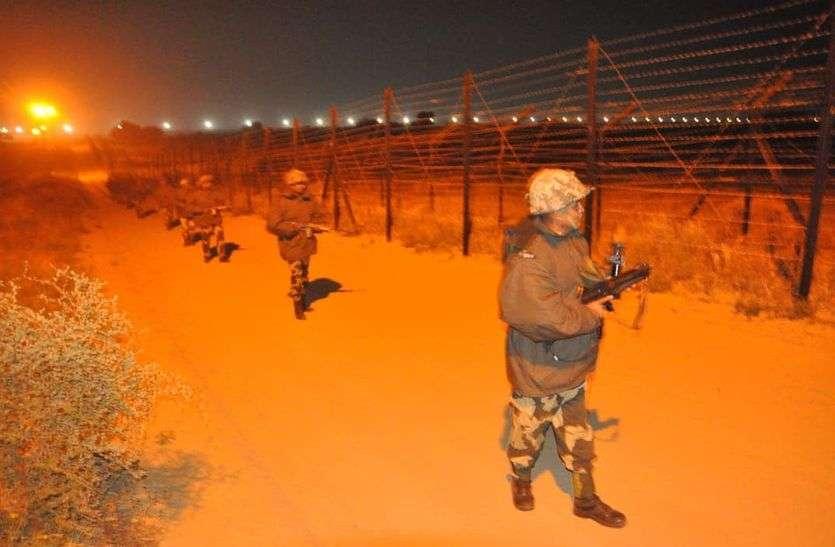 भारत-पार्क बॉर्डर : हमारी होगी रोज दिवाली, पाकिस्तान ने सोचा भी नहीं