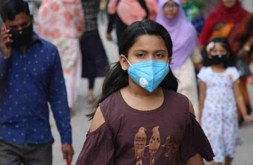 Bangladesh: कोरोना पर सरकार सख्त, धार्मिक स्थलों पर मास्क पहनना अनिवार्य
