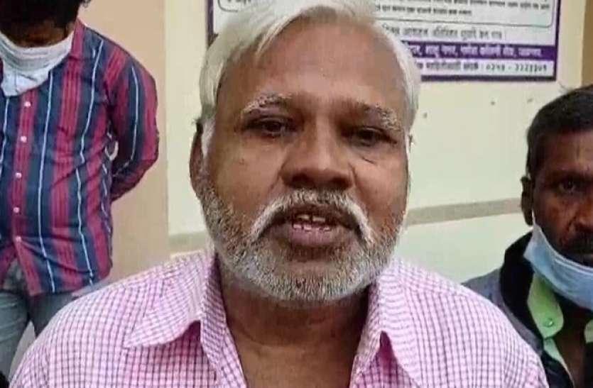 Maharashtra: वेतन न मिलने पर बस कंडक्टर ने की आत्महत्या, ठाकरे सरकार को ठहराया जिम्मेदार