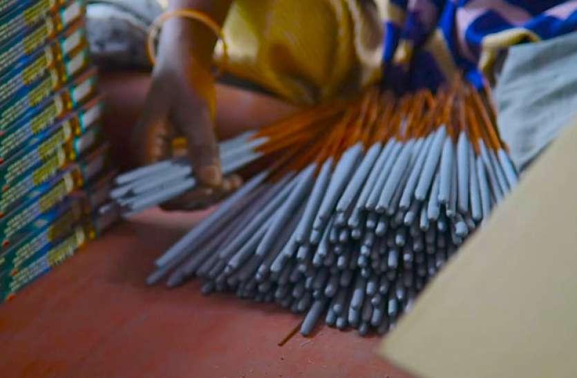 दिवाली पटाखों पर प्रतिबंध से शिवकाशी को नया झटका, 2020 में 800 करोड़ रुपए का नुकसान