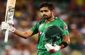 पाकिस्तान ने बाबर आजम को नियुक्त किया टेस्ट कप्तान