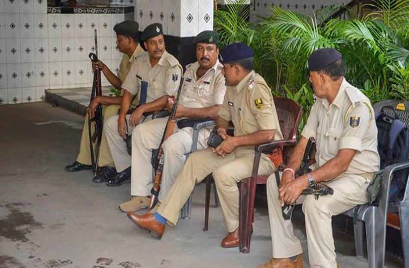Biha: Counting से पहले आरा में भाजपा नेत्री के पति की गोली मारकर हत्या