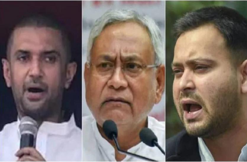 Bihar Chunav Result: राघोपुर से तेजस्वी यादव आगे, जानिए हाई प्रोफाइल सीट का हाल
