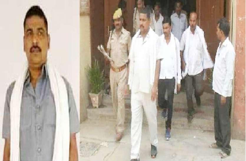 माफिया ध्रुव कुमार सिंह कुंटू का घर होगा जमीनदोज, जारी हुई नोटिस