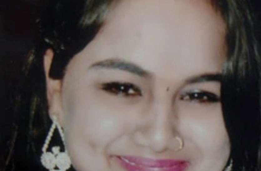 मुरादाबाद : कब्र से निकला ऑनर किलिंग का भूत तो पुलिस ने मृतका के भाई को किया गिरफ्तार
