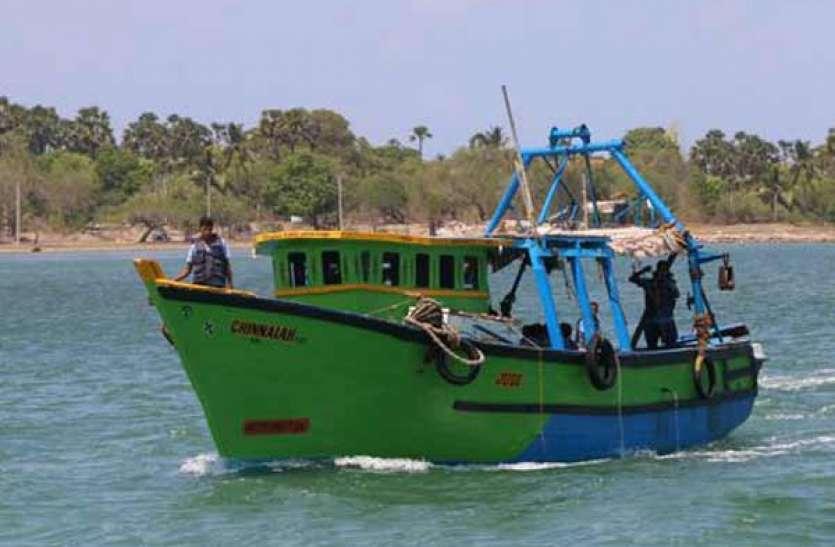 मछुआ महासंघ ने मछुआरों की बढ़ाई आर्थिक सहायता