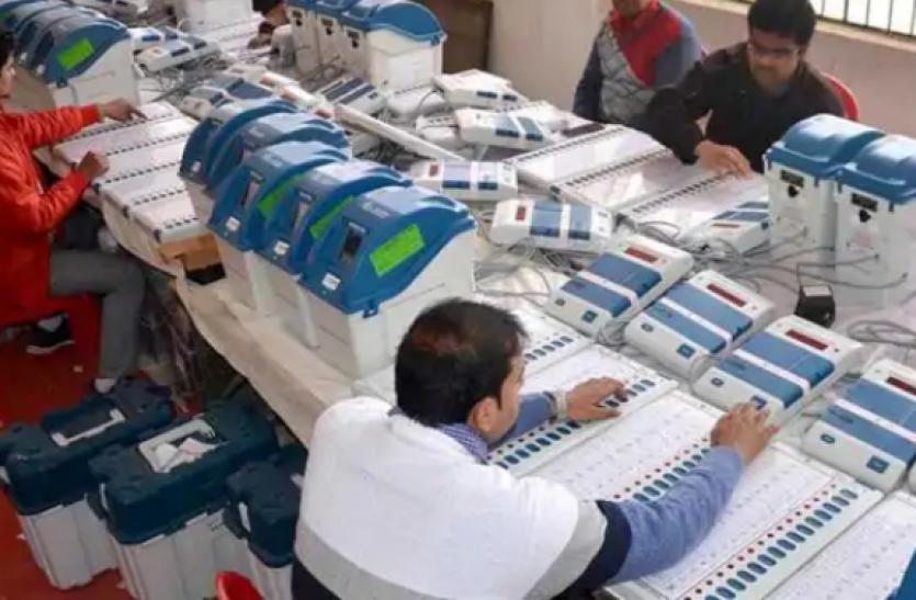 Bihar Election Results : रमेश रिशिदेव और जयकुमार सहित नीतीश के 5 मंत्री पीछे