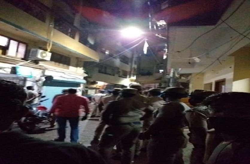 Chennai साहुकारपेट में गोली मारकर ट्रिपल मर्डर