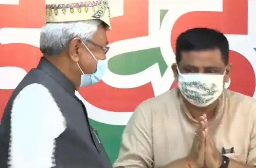 Bihar Election : JDU का वो नेता, जिसने अपने दम पर लहराया मिथिलांचल में पार्टी का परचम
