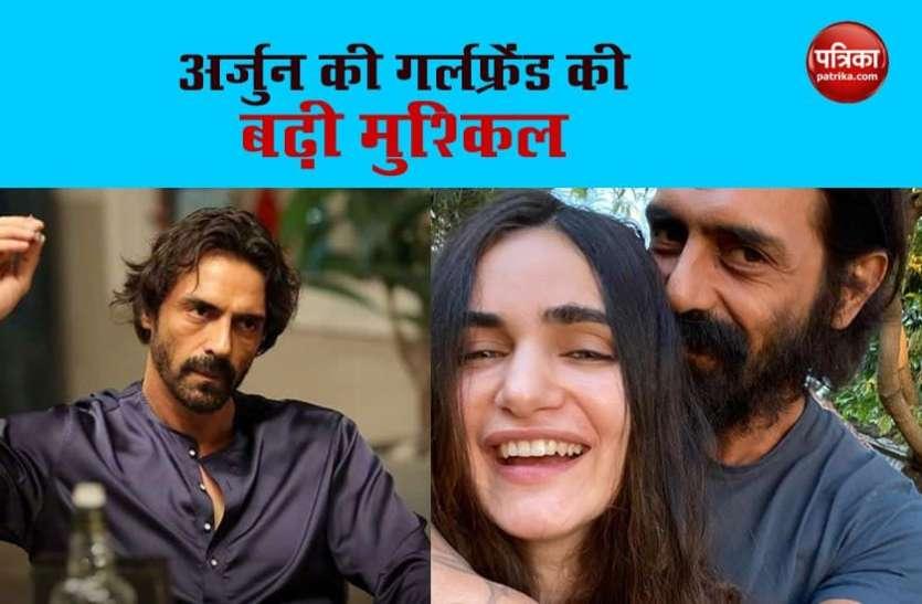 ड्रग मामले में कम नहीं हुई Arjun Rampal की गर्लफ्रेंड की मुसीबतें, NCB दूसरी बार करेगी गैब्रिएला से करेगी पूछताछ