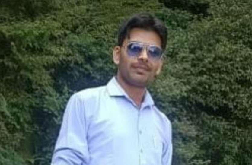 उन्नाव में पत्रकार की संदिग्ध मौत, निष्पक्ष जांच की मांग