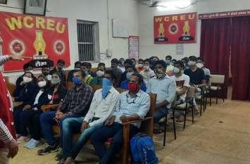 जबलपुर रेल मंडल को मिलेंगे 50 नए अस्टिेंट लोको पॉयलट