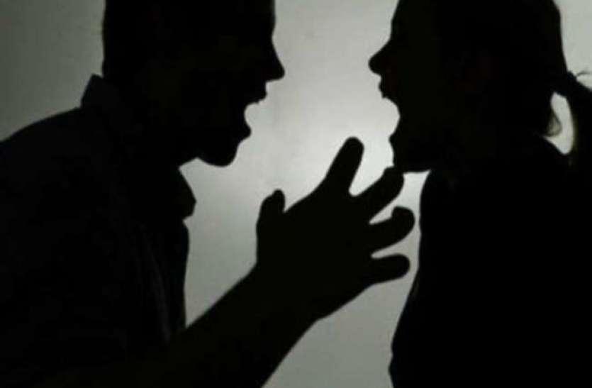 Diwali की Shopping के लिए पत्नी ने बाजार जाने से किया मना, पति ने दे डाली खौफनाक सजा